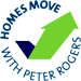 Homes move with Peter Rogers
